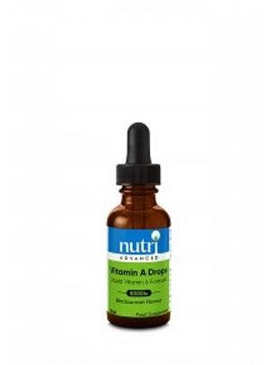 NutriAdvanced Vitamin A Drops 5000iu