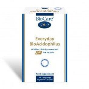 BioCare Everyday BioAcidophilus - 28 capsules