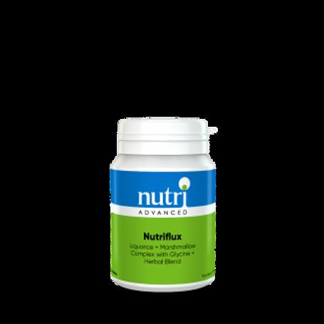 NutriAdvanced Nutriflux 120 capsules