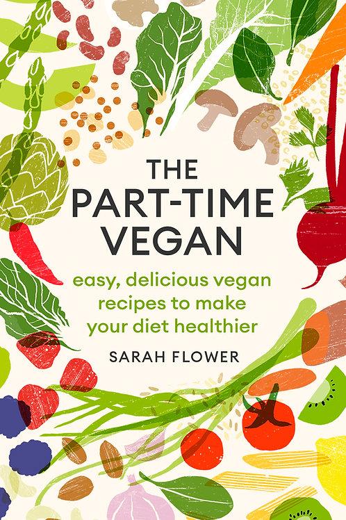 The Part-Time Vegan