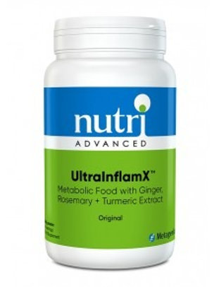 NutriAdvanced UltrainflamX 14 Servings