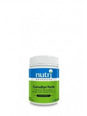 NutriAdvanced CurcuDyn Forte 30 Capsules
