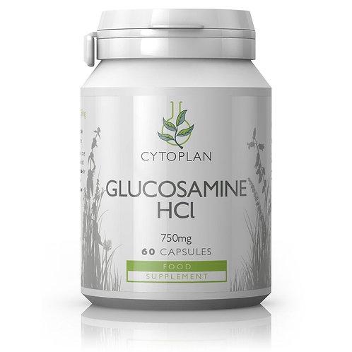 Glucosamine HCI 750mg