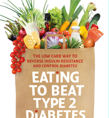 My New Book is Out!!! - Eating to Beat Type 2 Diabetes