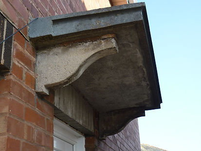 Devon Wallcare Canopy Replacement Exeter