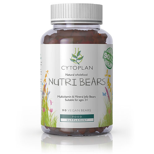 Nutri Bear