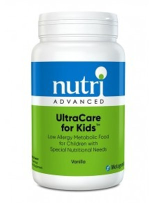 NutriAdvanced UltraCare for Kids - Vanilla - 700g (23 servings)