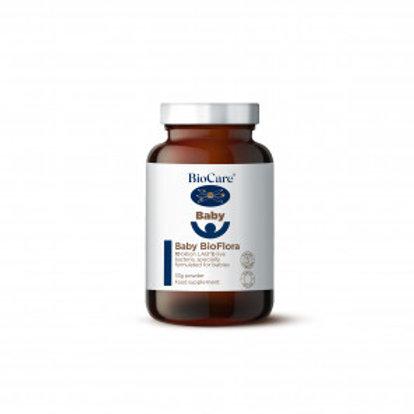 BioCare Baby BioFlora - 33g Powder