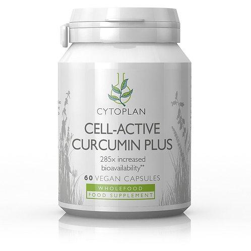 Cell-Active Curcumin Plus
