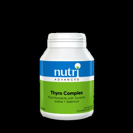 NutriAdvanced Thyro Complex 60 Tablets