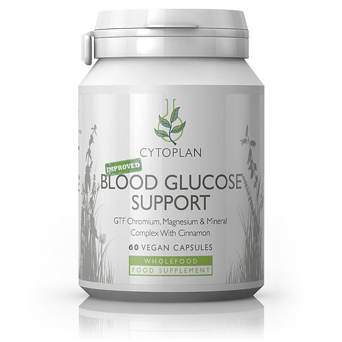 Blood Glucose Support