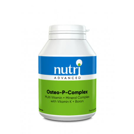 NutriAdvanced Osteo-P-Complex