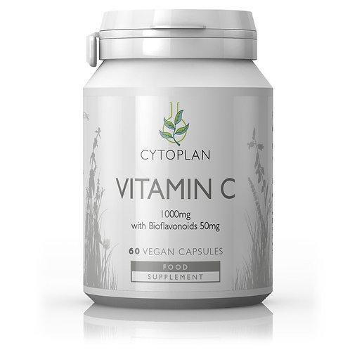 Vitamin C 1000mg with Bioflavonoids