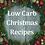 Thumbnail: Low Carb Christmas E-Book