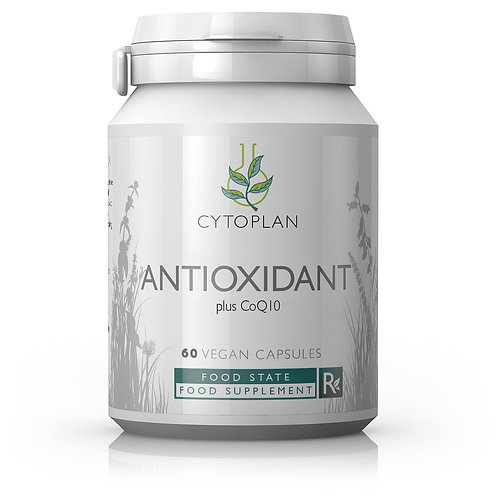 Antioxidant plus CoQ10