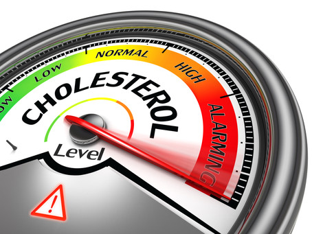 Cholesterol Myths Busted…..