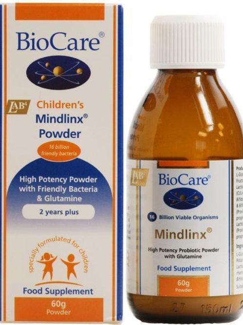 Children's Mindlinx Powder Probiotic
