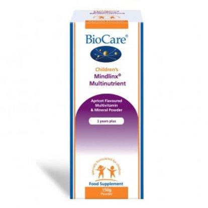 Childrens's Mindlinx®Multinutrient powder