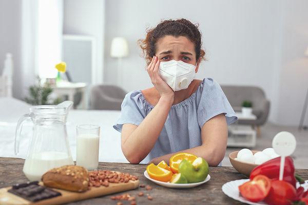 Allergy Testing Food Intolerance Testing