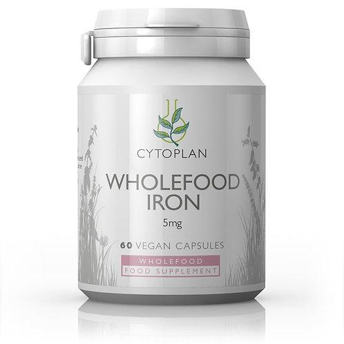 Wholefood Iron
