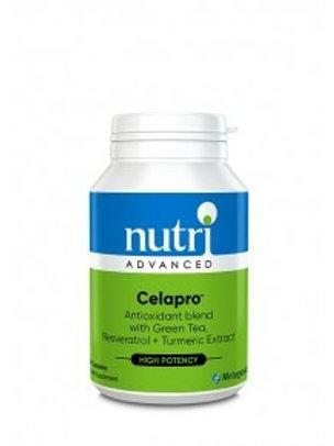 NutriAdvanced Celapro 60 Capsules