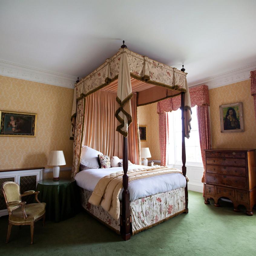 Lady Ivar Suite
