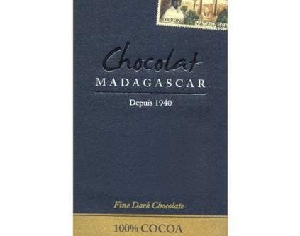 Chocolate - How high do you go?