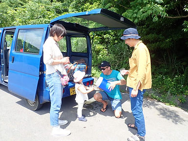snorkeling tour ishigaki