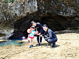 Blue Cave Ishigaki