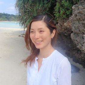 founder of Blue Space Ishigaki