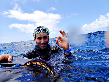 freediver ok ishigaki