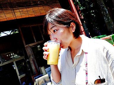sugar cane juice ishigaki