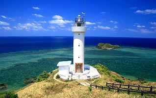 hirakubo lighthouse ishigaki