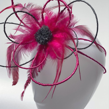 Hat by Dot Moreland