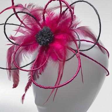 Hat by Dot Moreland