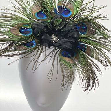 Custom Headpiece