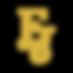 Logotipo Eros amarillo fondo transparent