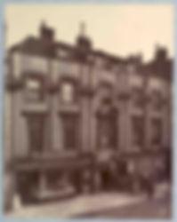 Aldersgate Ward Club