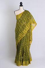 Elegant Cotton Jamdani SarisDSCF4564.jpeg