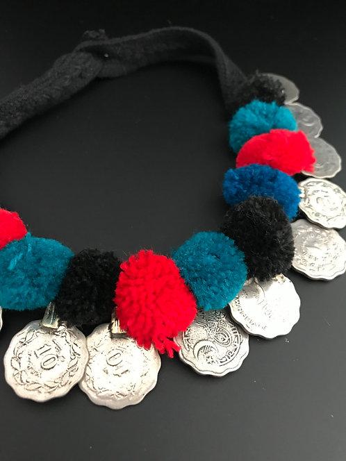 Handmade Tribal Neckwear