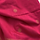 Thumbnail: Pure Matka Silk Cotton Saree in Hot Pink and Gold