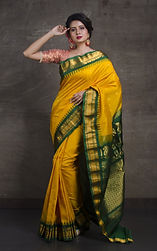 Silk Saris - Global International Shipping From India