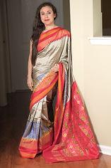 Pure Silk Kanchipuram Kanjivaram Saris