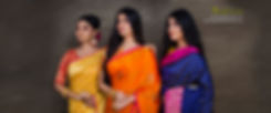 Bengal Looms Latest Sarees Collection Online In USA