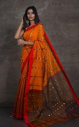 Bengal Saris - Global International Shipping From India