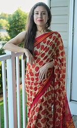Designer Sarees For Party Wear