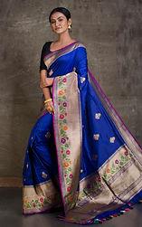 Latest Elegant Indian Saris Under $400