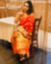 Bengal Looms Diva ❤️: Debarna from New J