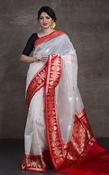 Banarasi Saris - Global International Shipping