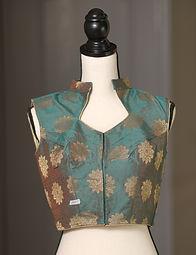 Pre-Stitched Designer Saree Blouses